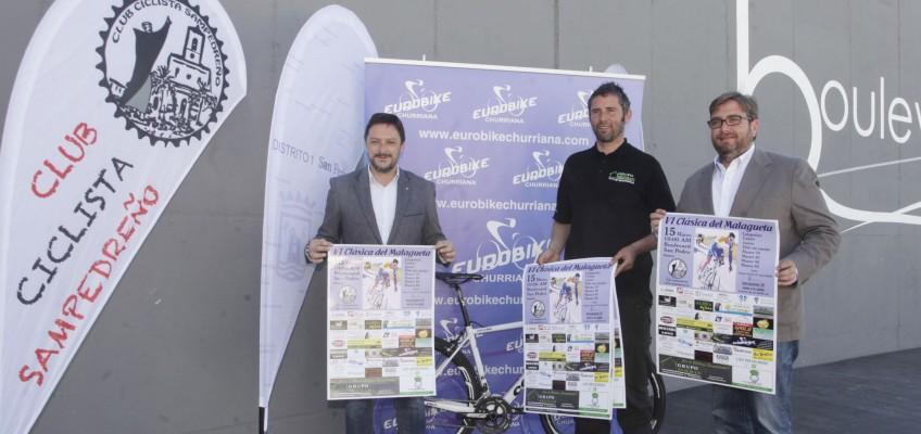 El Bulevar de San Pedro Alcántara acogerá este domingo la sexta edición de la prueba ciclista 'Clásica del Malagueta'