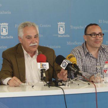 Marbella acogerá este fin de semana el Campeonato de Andalucía de Motos de Agua puntuable para el Campeonato de España
