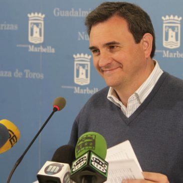 La Junta de Gobierno Local da luz verde a la creación del Consejo de Turismo de Marbella para planificar estrategias que impulsen el sector