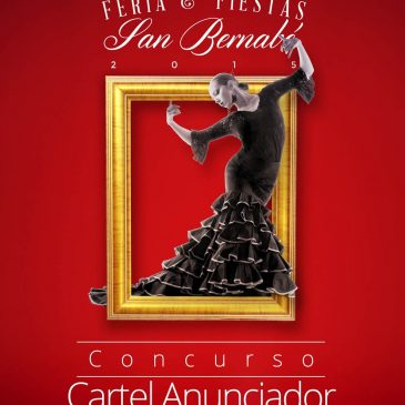 Publicadas las bases del Concurso del Cartel Anunciador de la Feria y Fiestas de San Bernabé 2015