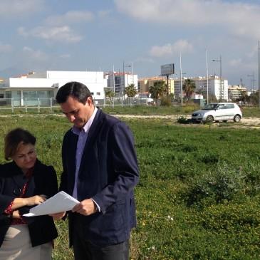 El PP-A dará prioridad a solucionar las deficiencias educativas de Marbella cuando gobierne en la Junta de Andalucía