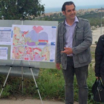 IU pide a la alcaldesa que defienda a Marbella frente a Olivo para garantizar las compensaciones y el futuro recinto ferial