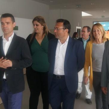 """EL PSOE ACUSA A ÁNGELES MUÑOZ DE SER """"CÓMPLICE Y ALIADA"""" DE LOS RECORTES DE RAJOY EN MATERIA SOCIAL Y DEPENDENCIA"""