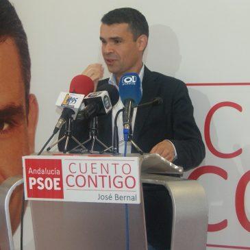 JOSÉ BERNAL HACE PÚBLICA SU DECLARACIÓN DE LA RENTA E INSTA AL RESTO DE CANDIDATOS A LA ALCALDÍA A HACER LO MISMO