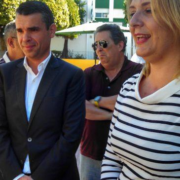 EL PSOE PROPONE UN PLAN DE MEJORAS Y PROMOCIONAL PARA EL MERCADO DE ABASTOS DE SAN PEDRO