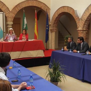 El Ayuntamiento destinará 15 millones de euros en los próximos cuatro años para planes municipales de empleo