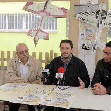 El Pabellón Carlos Cabezas acogerá este domingo 12 de abril el I Trofeo Funfly de Vuelo Indoor 'Ciudad de Marbella'