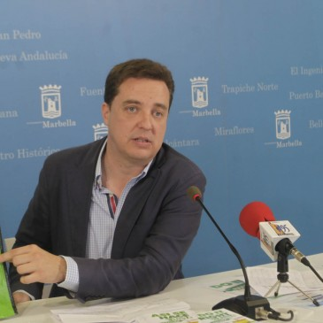 El Ayuntamiento impulsa una nueva iniciativa para seguir incrementado las cifras de reciclado en el municipio