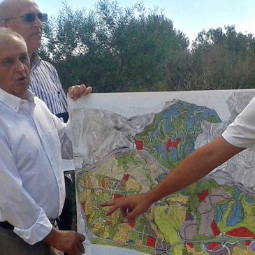 IU pide agilidad al Ayuntamiento y a la Junta de Andalucía para la construcción del colegio necesario en Bello Horizonte