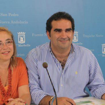 El Centro Cultural Cortijo Miraflores acogerá el ciclo de conferencias 'Integrando la discapacidad'