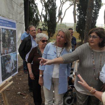 El Ayuntamiento rehabilitará la Capilla del Parque Vigil de Quiñones