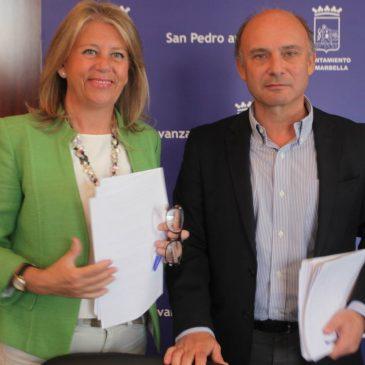 El Ayuntamiento registra una estabilidad presupuestaria positiva de 44 millones de euros en 2014