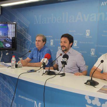 Marbella acogerá el 10 de mayo el 2º Campeonato de Andalucía de Pesca Deportiva en Kayak con 153 inscritos