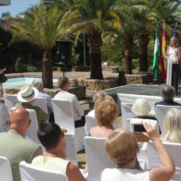 El Ayuntamiento reconoce la labor de más de una veintena de asociaciones comunitarias con motivo del Día de Europa