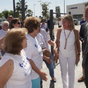 El Ayuntamiento destinará parte del superávit a seguir incrementando el presupuesto para políticas sociales