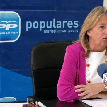 """Más de 500 voluntarios acompañarán a Ángeles Muñoz durante una campaña """"puerta a puerta"""" centrada """"en la cercanía, en las propuestas y en los vecinos"""""""