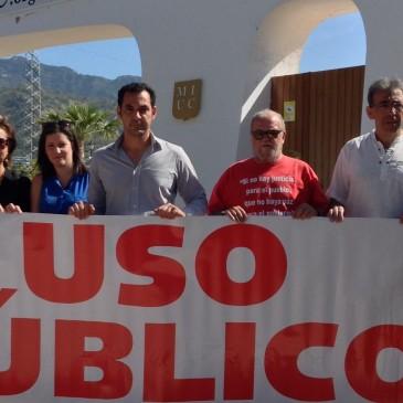 IU se marca como prioridad la implantación de una extensión de la Universidad de Málaga en Marbella
