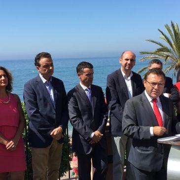 El PSOE fija como prioridad en las grandes ciudades de la provincia el empleo y la lucha contra la exclusión social