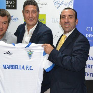 Dentquality patrocina a la cantera del Marbella FC y ofrece grandes ventajas a los abonados