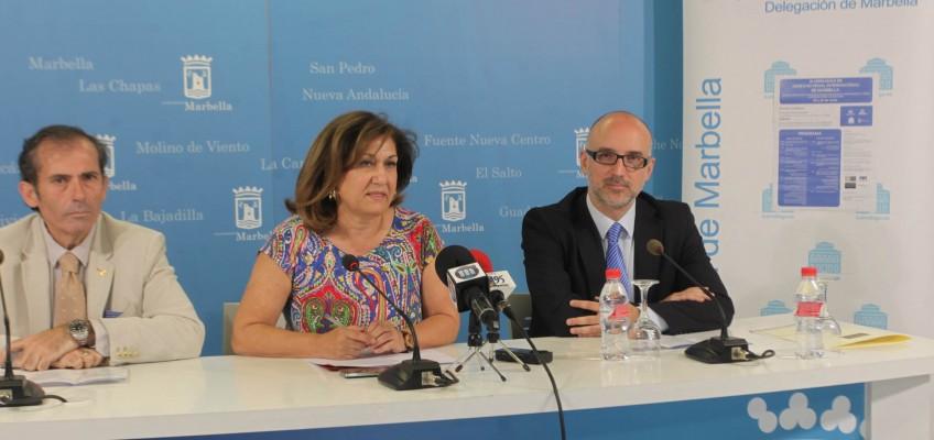El Hospital Real de la Misericordia acogerá el 25 y 26 de junio las III Jornadas de Derecho Penal Internacional de Marbella dirigidas a profesionales de toda España