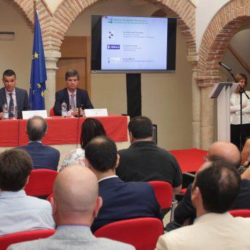 El alcalde inaugura una jornada del CIT Marbella sobre responsabilidad social corporativa