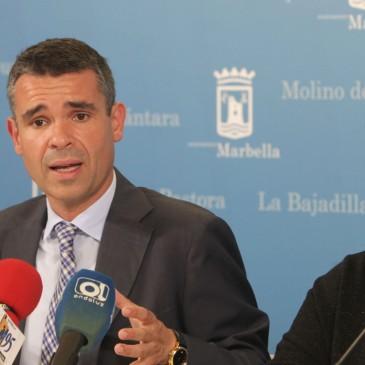 El Ayuntamiento pondrá en marcha el 1 de julio el Plan de Empleo Social con la contratación de 250 trabajadores y otros 13 puestos de capataz