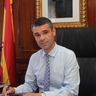 La Junta de Andalucía aprueba el aplazamiento del pago de la deuda al Ayuntamiento