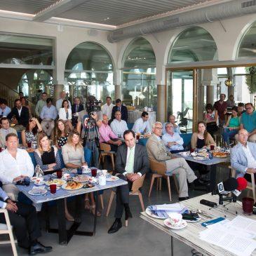El Ayuntamiento propone la creación de un órgano colegiado entre el sector público y el privado para diseñar el modelo turístico de Marbella