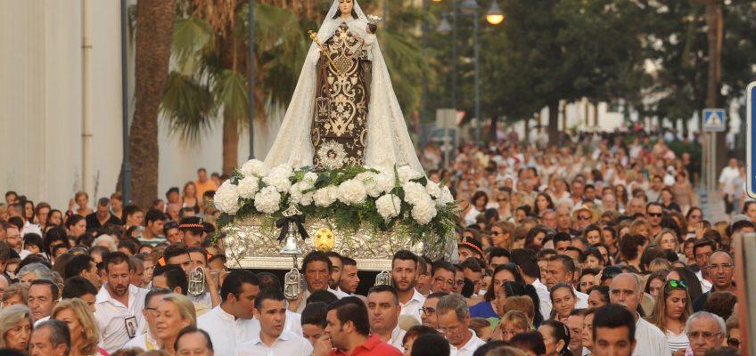 Marbella y San Pedro celebran la festividad de la Virgen del Carmen