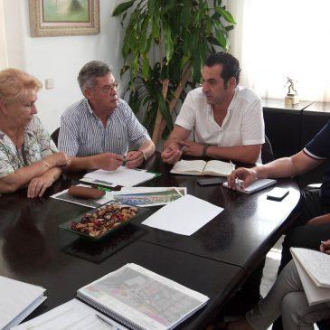 El Ayuntamiento impulsa la recuperación de las dunas de Marbella con la catalogación de reserva ecológica