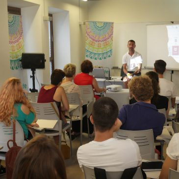 Arranca en Marbella la octava edición de los Cursos de Verano de la Universidad de Málaga
