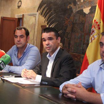 El Ayuntamiento logra un acuerdo para el dragado del Puerto de la Bajadilla