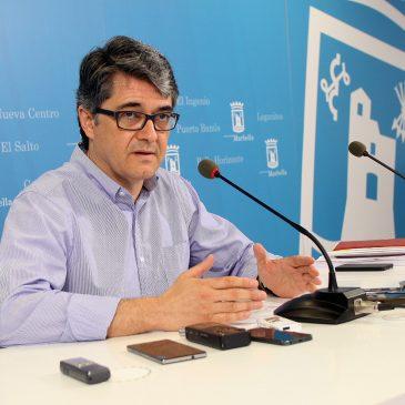 El Equipo de Gobierno detecta irregularidades económicas y en la gestión del mercadillo del Puerto Deportivo
