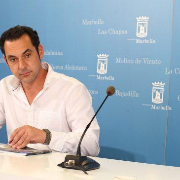 El Equipo de Gobierno llevará al Pleno ordinario del jueves la aprobación del Plan Estratégico Marbella-San Pedro 2022