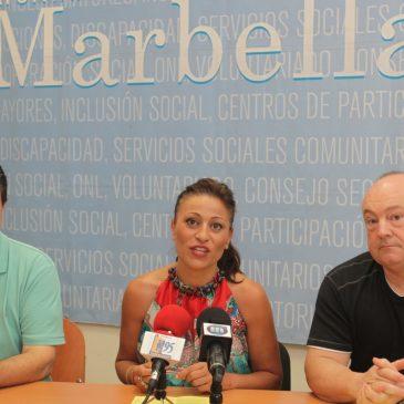 Este fin de semana se celebrará el XXIII Aniversario de la Asociación de Alcohólicos Rehabilitados Sampedreña bajo el lema 'Juntos se puede'