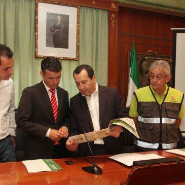 Marbella acoge la reunión de coordinación del comité asesor del Plan Infoca para mejorar la seguridad y la eficacia ante incendios forestales