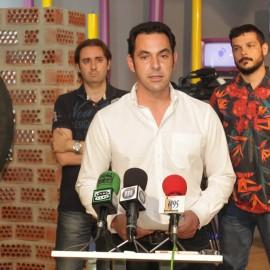 """El Ayuntamiento creará el Consejo Audiovisual Municipal que """"garantizará el pluralismo y la participación en RTV Marbella"""""""