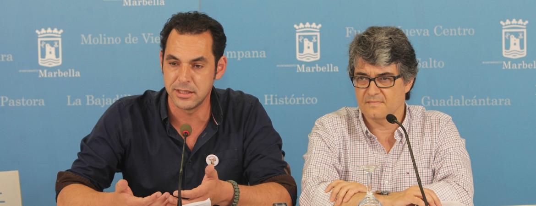 """El Ayuntamiento aprueba inversiones por más de 6,5 millones en diferentes proyectos de construcción inmobiliaria """"como muestra de la revitalización del sector en la ciudad"""""""
