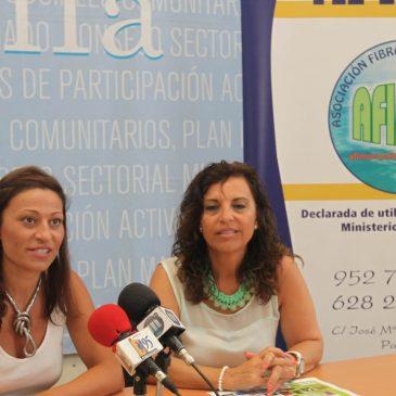 IV Cena Benéfica de AFIMAR que se celebrará el próximo sábado 18 de julio en la Reserva de Noelia