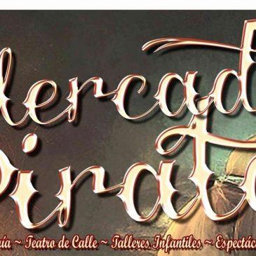 El Paseo Marítimo de San Pedro Alcántara acogerá el Mercado Pirata del 30 de julio al 2 de agosto