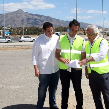 El Equipo de Gobierno instará al Ministerio de Fomento a tomar medidas para solucionar los atascos en la autovía A-7