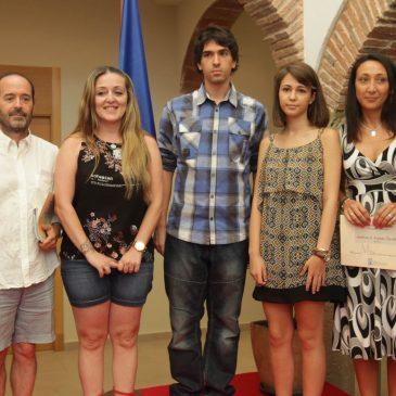 """Adrián Medina obtiene el primer premio en el V Concurso de Microrrelatos de la Feria del Libro de Marbella con """"El hombre frío"""""""