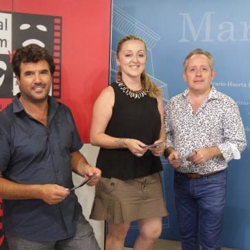 El espectáculo teatral y flamenco 'Piedras Preciosas' que protagoniza Rafael Amargo regresa este domingo a Marbella