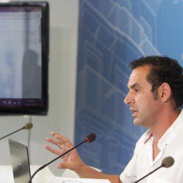 Miguel Díaz pide al PP que deje de engañar a los ciudadanos con subterfugios