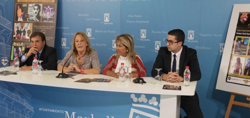 Cines Teatro Goya acogerá el 2 de octubre la gala de presentación del 'Festival de Leyendas'