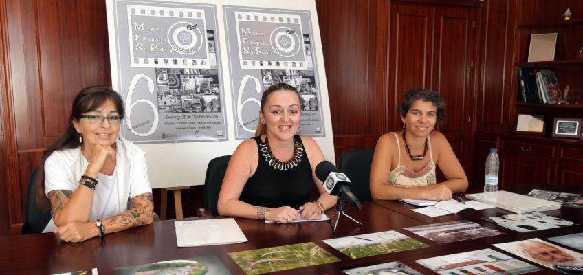 El 6º Maratón Fotográfico de San Pedro Alcántara se celebrará el 25 de octubre en el Centro Cultural Trapiche de Guadaiza