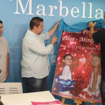 Las Fiestas Populares Pilar Miraflores se celebrará del 10 al 12 de octubre