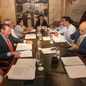 El Ayuntamiento solicitará al Consejo Regulador de Vino Málaga la incorporación de Marbella a la zona de producción de las denominaciones de origen Málaga y Sierras de Málaga