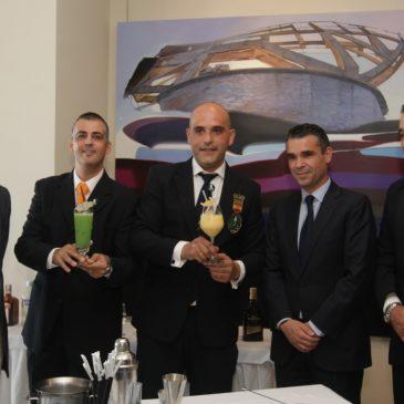 El Ayuntamiento animará a los hoteles y establecimientos especializados a incorporar a su oferta los cócteles 'Marbella' y 'San Pedro'