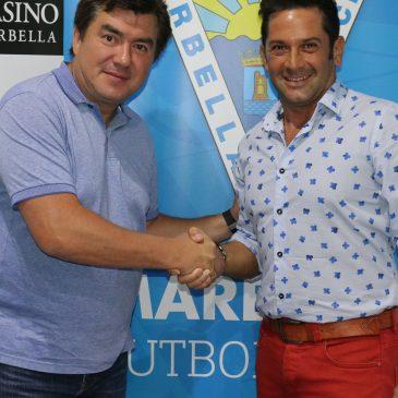 Quorum Asia permitirá la entrada del Marbella FC al mercado chino